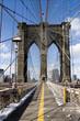pont de brooklin à new york