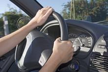 Sécurité Routière - Conduire