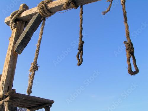Photo noose