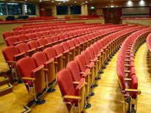 Auditorium: Birmingham Symphon...