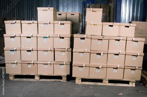Photo warehouse.