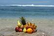 fruits sables