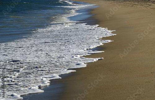Fotografia, Obraz  incoming waves