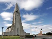 église De Reykjavik