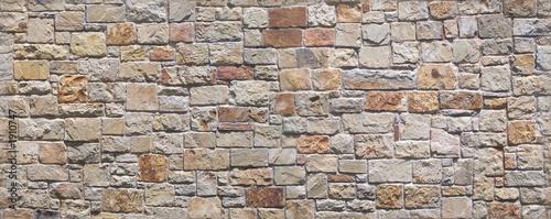 Fototapeta stone wall 3 obraz