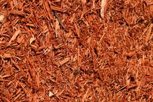 Yard Mulch Background