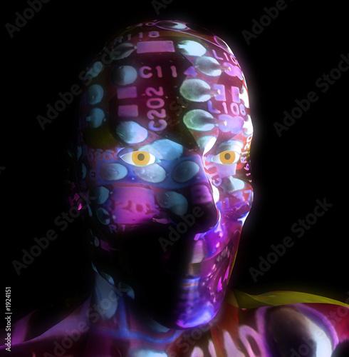 Photo  tech head 14