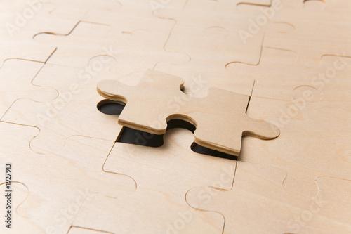 Fotografie, Obraz  puzzle
