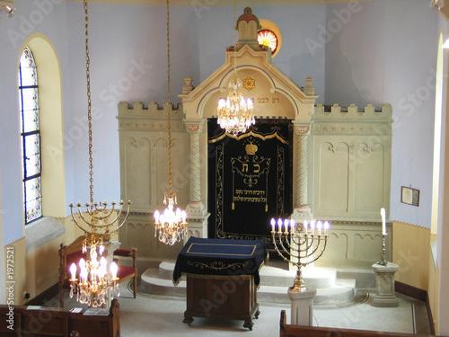 Fotografía synagogue