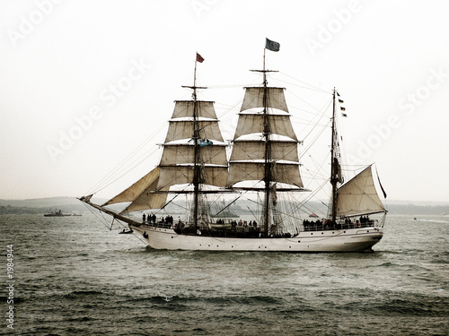 Photo Stands Ship tall ship