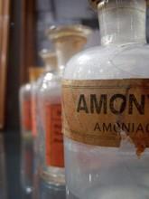 Old Medicines