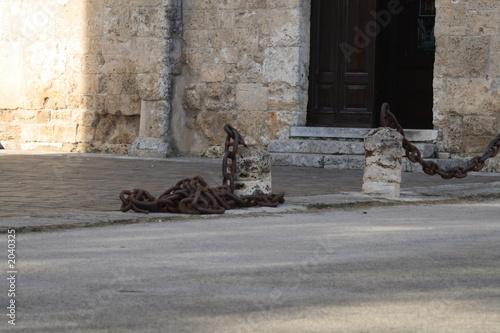 Fotografie, Obraz  cattedrale di anagni