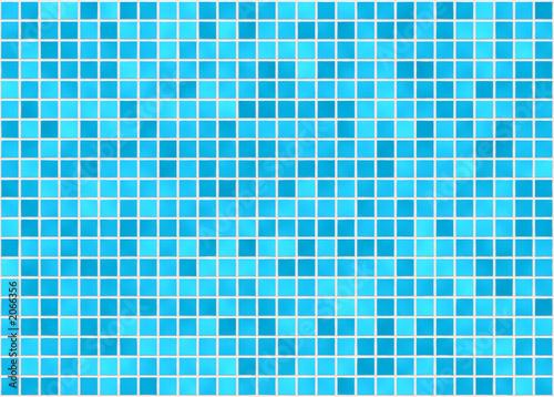 Fliesen Hellblau Tile Light Blue Buy This Stock Illustration And