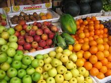 Fruit Et Légumes, échope Ile...
