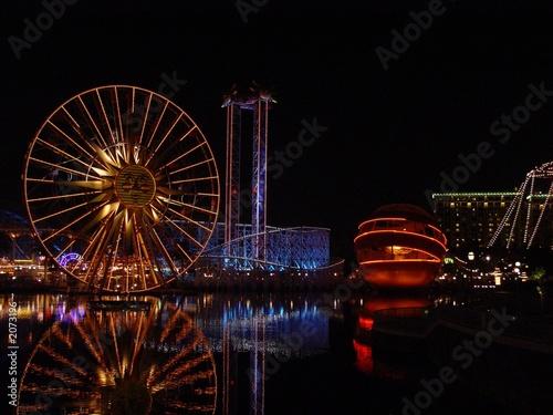 Amusement Park amusement park