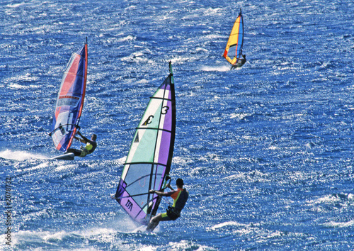 windsurf o16