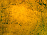 a fragment of ancient map