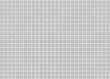 canvas print picture - fliesen grau tile grey