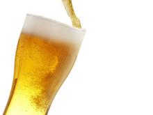 Big Mug Fill With Beer