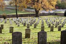 Gettysburg Military Cemetery