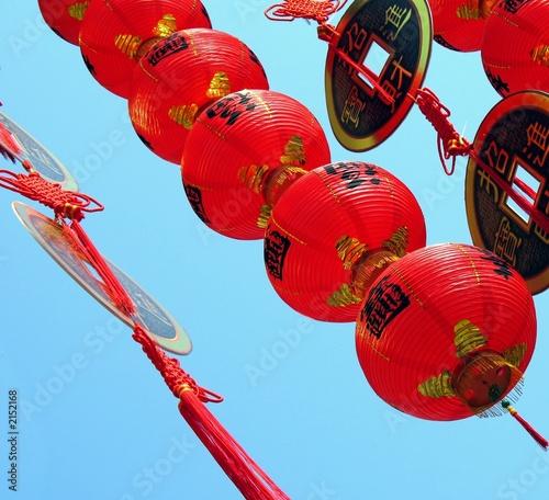 Valokuva  chinese new year ornaments