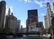 michigan avenue bridge chicago