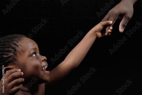 Photo joies d'enfance