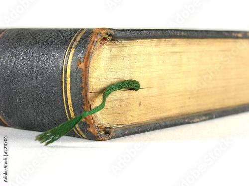 gesangsbücher Canvas Print