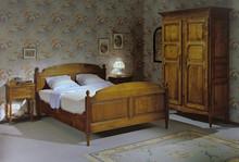 Chambre à Coucher Classique
