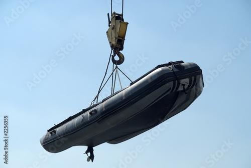 Fotografering  luftschiff
