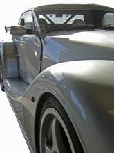 Side Of Car