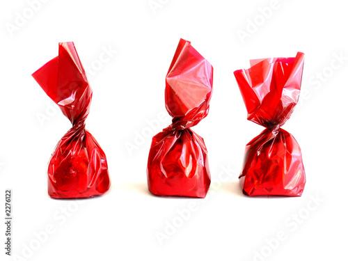 Photo sur Aluminium Confiserie candies