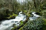 river valley rocks