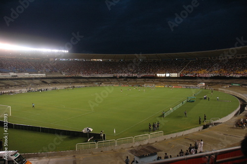 Stade de football 717
