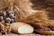 Leinwandbild Motiv bread