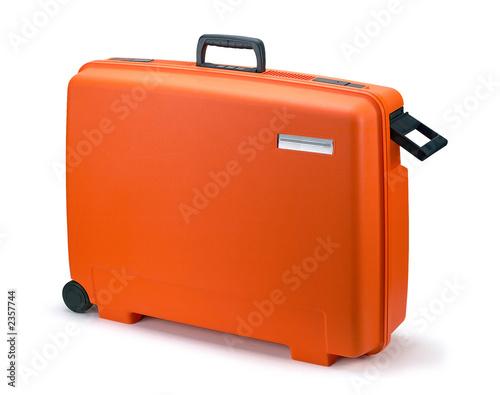 Valokuva valise orange
