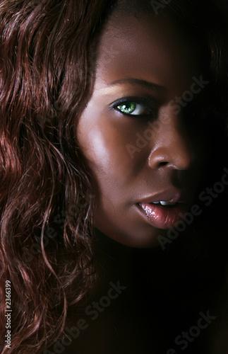pretty black women pics