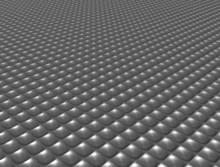 Metallic Texture Floor