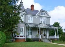 Old Mansion 30550