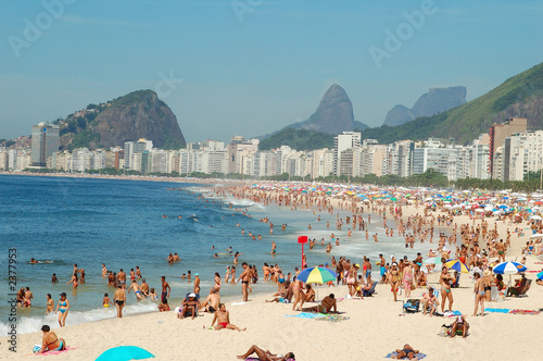 Photo  copacabana