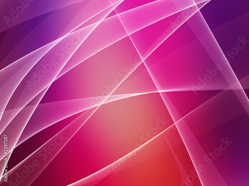 Staande foto Roze abstract background