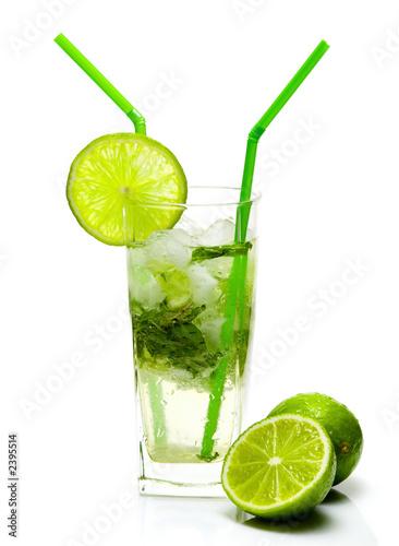 5-Minuten-Bild-Vorlage: Cocktail