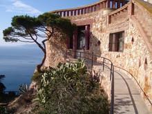 Mediteranean St Feliu