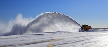 Airport Snow Removal