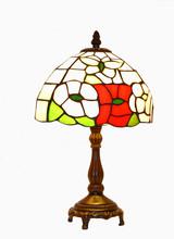 Tiffany Lamp   50971