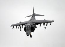 Sea Harrier Jet