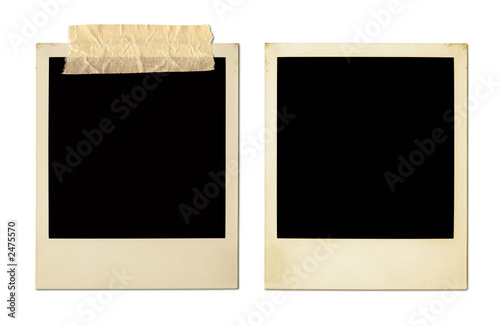 old photo frames (xxl) - Buy this stock photo and explore similar ...