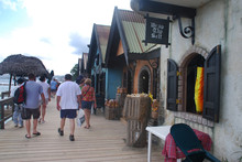 Pirate Town