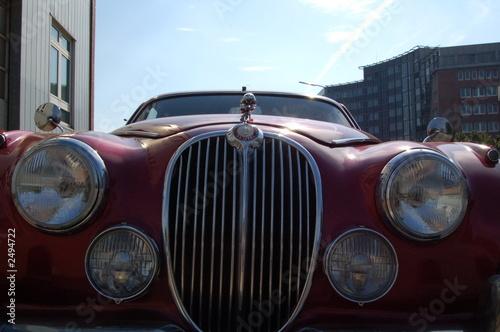 Poster Vintage voitures oldtimer