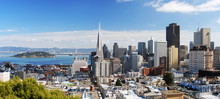 San Francisco Panorama 3